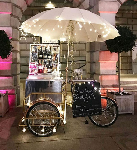 Tricycle Cocktail Bar
